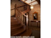 Отель «Вилла Аквавизи», холл