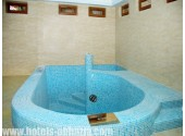 Отель «Вилла Аквавизи», сауна