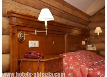 """Отель """"Villa Akvavizi"""" 2-местный стандартный"""
