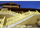 Отель «Вилла Аквавизи», территория, внешний вид