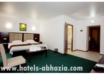 Отель Wellness ParkHotel Gagra 2-местный комфорт