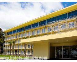 «Wellness ParkHotel Gagra» Отель