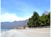 Отель «Жоэквара» Пляж