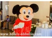 Отель «Жоэквара»,  анимация, развлечения