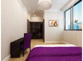 Отель «Жоэквара» 2-местный повышенной комфортности