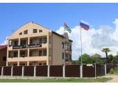 Гостиница «Келешбей»