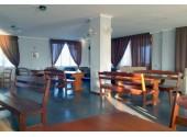 Отель «Pshandra/Пшандра» ,   столовая