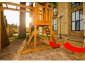 Отель  «Золотой Якорь» , Гудаута | Детская площадка