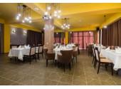 Отель  «Золотой Якорь» , Гудаута | Ресторан