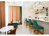 Отель  «Золотой Якорь» , Гудаута | Лобби бар