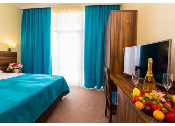 Стандарт 2-местный 1-комнатный  | Золотой якорь, Гудаута