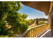 Отель  «Золотой Якорь» , Гудаута | Территория, внешний вид