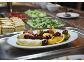 Отель «Abaash Hotel Afon» / «Абааш» |питание шведский стол