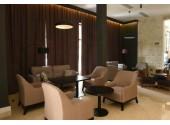 Отель «Abaash Hotel Afon» / «Абааш» | холл, лобби бар