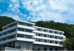«Abaash Hotel Afon» / «Абааш» отель