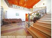 Гостиница «Абхазия»