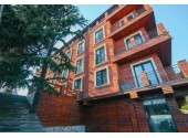 Внешний вид, территория| Отель «Afon Resort / Афон Резорт»