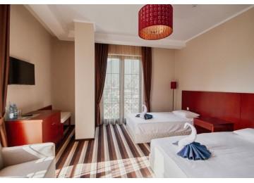 Отель Афон Резорт|Стандарт Улучшенный 2-местный 1-комнатный