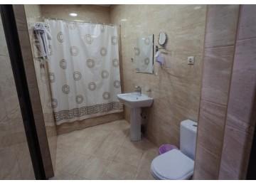Отель Афон Резорт | Семейный 4-х местный 2-х комнатный
