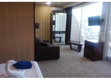 Отель Афон Резорт | Полулюкс 3-х местный 1 комнатный