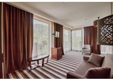 Отель Афон Резорт |Люкс 3-х местный 1 комнатный