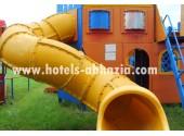 Отель «Анакопия Клаб»