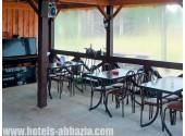 Коттеджный комплекс «Бамбора»