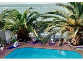 Отель «Constanta» / «Константа» | бассейн