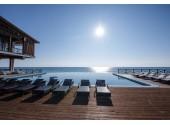 Отель  «Green Terrace» | открытые бассейны