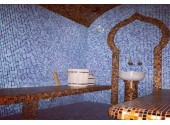 Гостиница «Грифон»,    турецкий хаммам