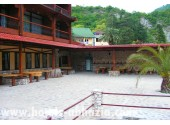 Гостиница «Грифон»,   апацха