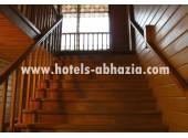 Гостиница «Грифон»,   внутренний интерьер