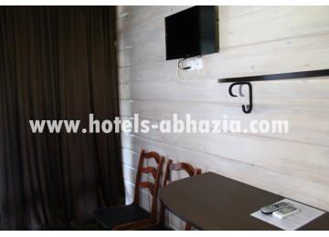 Гостиница «Грифон» Стандарт  2-местный