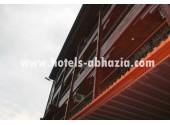 Гостиница «Грифон», внешний вид