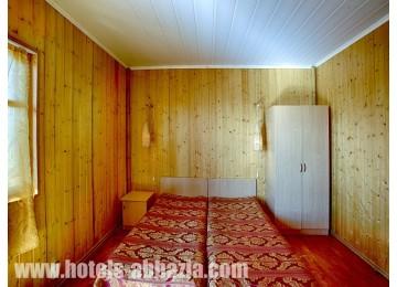 Курортный комплекс «Камарит» 2-местный стандартный