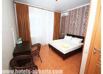 Гостиница «Келешбей» 3-местный люкс