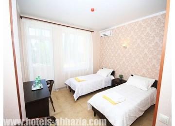 Гостиница «Келешбей» 2-местный стандарт