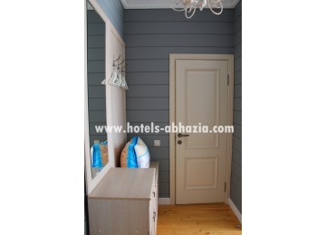 Стандарт 2-местный (без балкона )