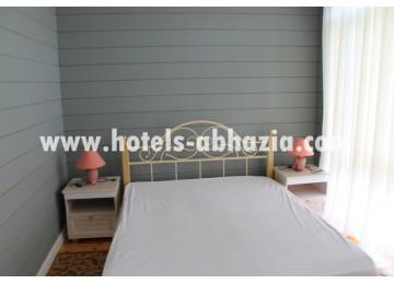 Стандарт 2-местный  с балконом