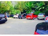 База отдыха «Мия»,  парковка