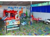 База отдыха «Мия»,   детский досуговый центр, инфраструктура для детей, услуги для детей