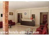 Отель «Никополи»
