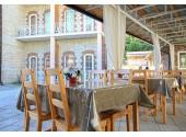 Отель «Никополи», внешний вид, территория