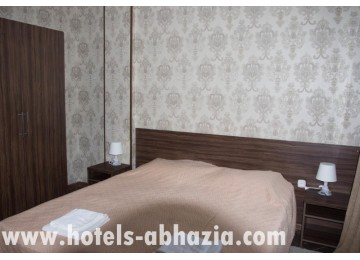 Отель «Никополи» 2-местный 2-комнатный полулюкс