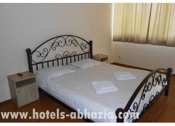 Отель «Pshandra/Пшандра» | Стандарт 2-х местный