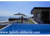 Отель «Pshandra/Пшандра» , бассейн