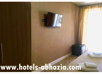 отель абаш новый афон официальный сайт