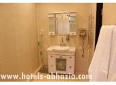 Отель «San-Siro» /«Сан-Сиро», Люкс   2-местный 2-комнатный