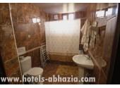 Отель «San-Siro» /«Сан-Сиро», Полулюкс 2-местный 1-комнатный