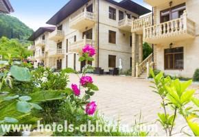 «SVK HOTEL» Отель